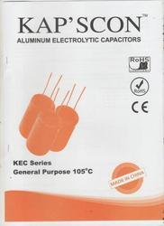 Kapscon Capacitor