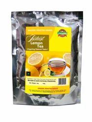 Lemon Flavor Premix Ice Tea