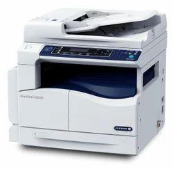 Fuji Xerox Laser Digital Photocopier Machine, Model Name/Number: Docucentre S2420