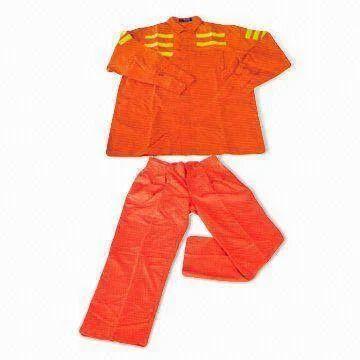 Cotton Labor Uniform