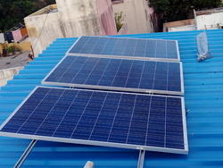Solar Panels For Rooftop