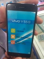 Vivo i 55 Mobile phones