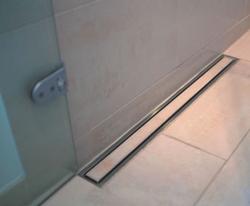 Tile Insert Channel Drain