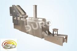 Fully Automatic Chapati Making Machine MFA-H Model