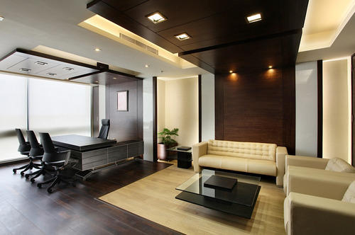 Office Cabin Interior Designing In Sector 28 Gurgaon Bhd