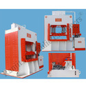 Deep Draw Hydraulic Press Machine