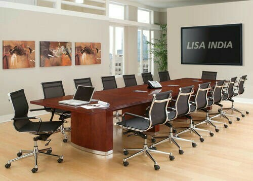 Conference Table At Rs Piece Conference Tables ID - Conference table india
