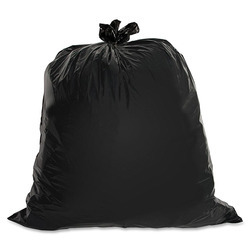 Medium 25*30 inch Trash Bag, Capacity: 30-60 Litre