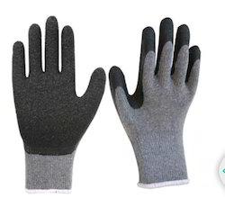 Latex Coated Gloves