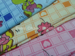 Printed Baby Towel