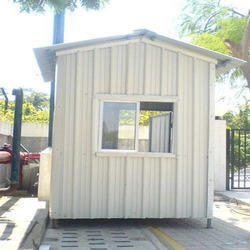 Security Cabins Suppliers Manufacturers Amp Dealers In