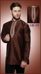Occasions Men Short Kurtas