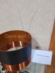 5inch Glass Fibre Voice Coil