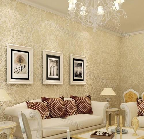 Decorative Wallpaper, Designer Wall Paper - Sufiya Enterprises ...