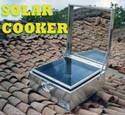 24 Inch Cuboid Domestic Solar Cooker, For Cooking