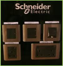 schneider modular switches buy and check prices online. Black Bedroom Furniture Sets. Home Design Ideas