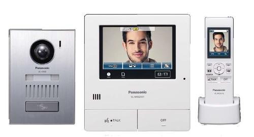 Panasonic Video Door Phone  sc 1 st  IndiaMART & Panasonic Video Door Phone at Rs 9500 /piece | Mg Road Camp | Pune ...