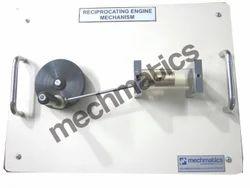 Reciprocating Engine Mechanism