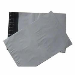 Grey Security Envelopes