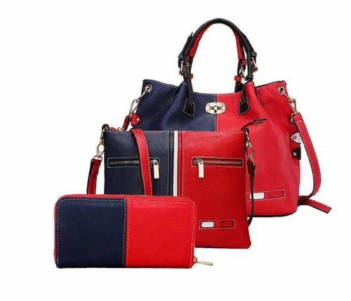 Branded Combo Handbags