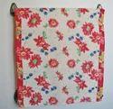 Floral Kitchen Towel