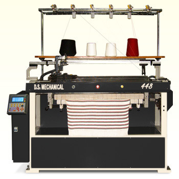 Computerized Sweater Knitting Machine At Rs 180000 Piece