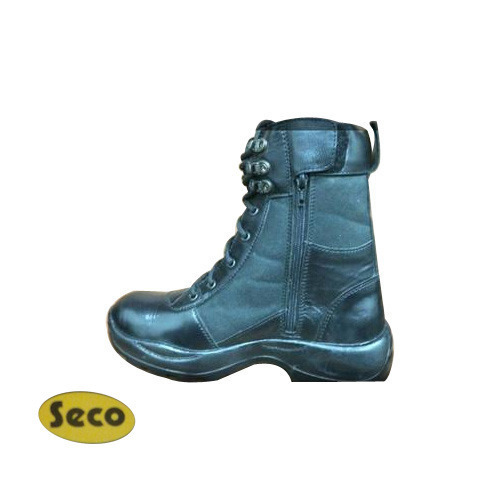 Military Para Boot, Field Boot, Indian