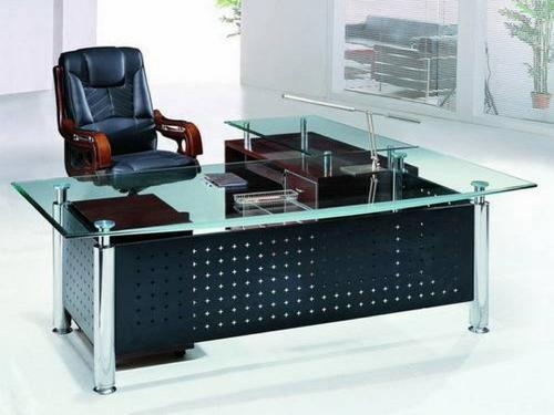 glass desk table tops. Glass Top Office Table Desk Tops H