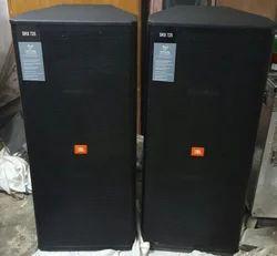 Ack JBL Srx725 Speakers, 600
