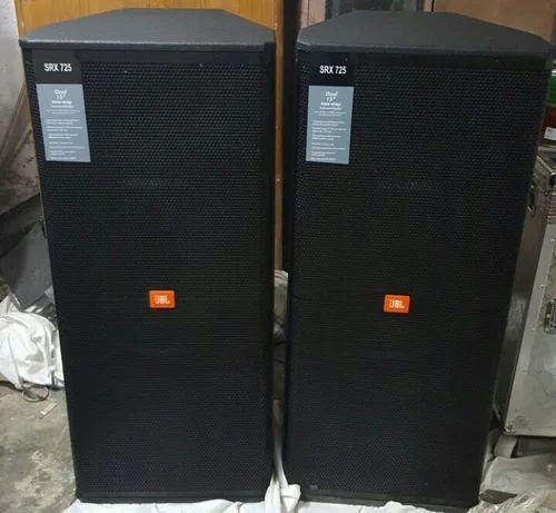 Ack Jbl Srx725 Speakers, 600, Rs 180000 Set, Mahesh -2131