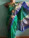 All Party Wear, Festive Wear Tussar Silk Sarees