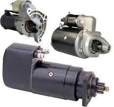 Lucas Electrical Spares - Starter Motor Exporter from Thane