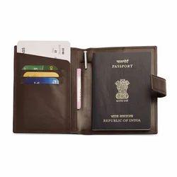 2b40e28a4e7 Leather Passport Wallet in Delhi