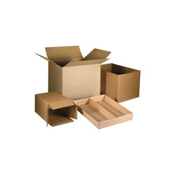Corrugated Boxes - Corrugated Cases Latest Price, Manufacturers