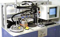 Turbulance Rheometer