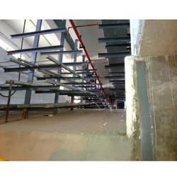 Detail Engineering & Construction Drawings Services