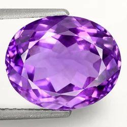 Jamunia Amethyst Gemstone