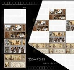 Kitchen Wall Tiles 300x450