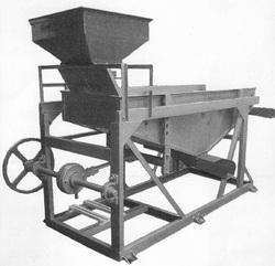 Grader or Chalna Seed Cleaner