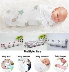 Fair Trade Baby Swaddles