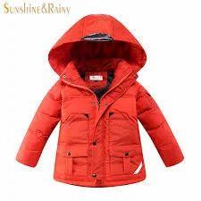 Babies Winter Jackets