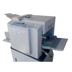 RISO Multi Colored Photocopy Machine, Model Number: CV3130, Memory Size: 2 Gb