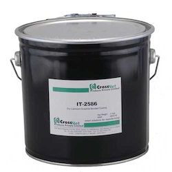 IT-2586 Dry Lubricant Graphite Bonded Coating