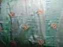 Wedding Embroidery Saree