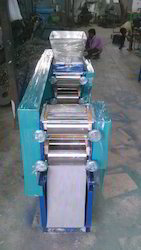 Automatic Noodle 5 Roller  Machine