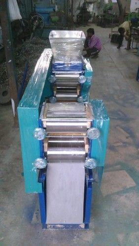 Automatic Noodle 10 Roller  Machine