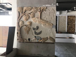 Multi Stone Murals