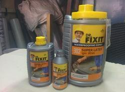 Dr. Fixit Super Latex