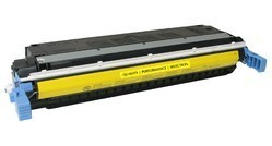 Canon Compatible 323 Yellow Toner Cartridge