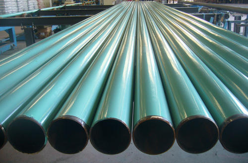 Epoxy Coating Pipes At Rs 60000 Ton S Girgaon Mumbai